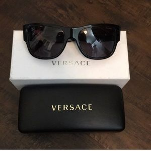 UEC Versace men's Sunglasses